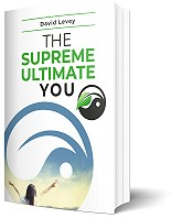 The Supreme Ultimate You by David Levey